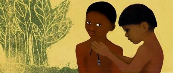 Representatividade afro-brasileira e indígena