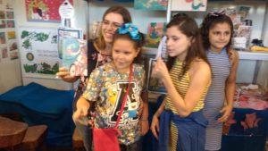 Leitoras adolescentes de Maceió