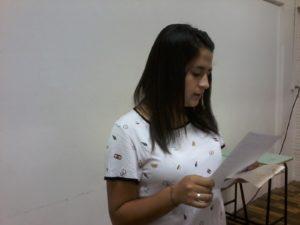 Ana Rita biografia ancestral