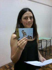 Claudia Bronca