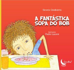 A Fantástica Sopa do Bob (CAPA)