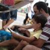 Feriado de histórias em Maceió