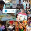 Campanha #EULEIO!