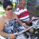 idosos lendo