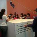 Crianças como público potencial da mostra