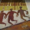 Cultura indígena representada em imagens