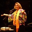 Benita Prieto Simpósio 2011