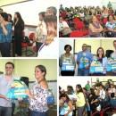 Projeto financiado pelo BNB conclui etapa Maceió