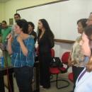 Simone Cavalcante faz avaliação sobre projeto que coordenou