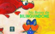 Capa - No reino de Bilinguindone