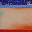 Denise Rochael, ilustração para o livro  Arte no Egito Antigo, Cortez Editora