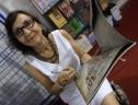 Lenice Gomes lança o livro Vozes do Sertão