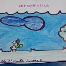Gabriela 3º A ilustrou