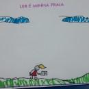 Maria Eduarda 3º A ilustrou