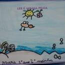 Valentina Maria 3º ano A