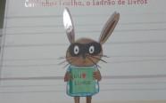 FRASE DO CHICO PARA ESSE LIVRO: Para rolar de rir enquanto lê!