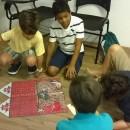 2 grupo lendo o castelo