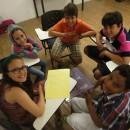 4 Escrevendo a história do CASTELO ILUSTRADO