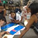 Estudantes de pedagogia participaram de jogos literários