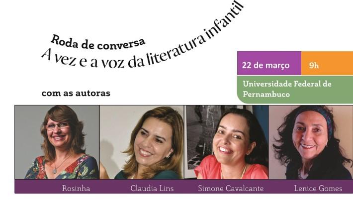 Roda de Recife 22 de março